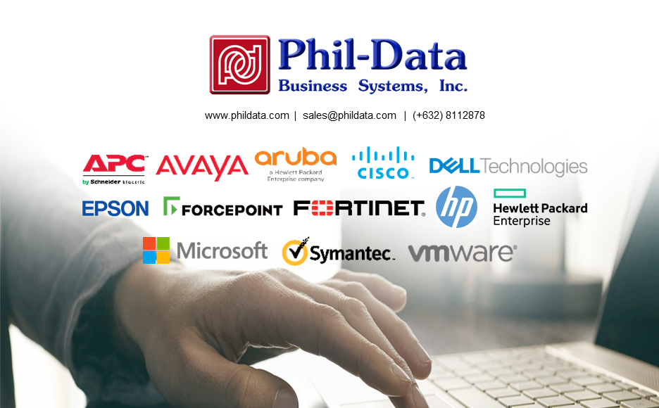 Phil-Data | IT Business Solution Provider| Corporate IT Reseller