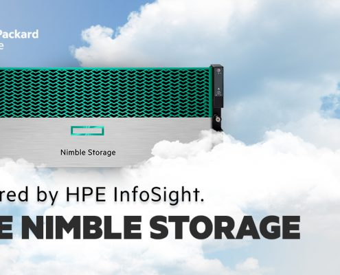 HPE Nimble_Intelligent_Storage_HPE Philippines