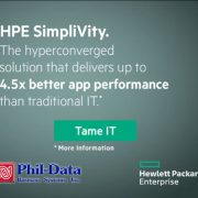 Phil-Data_HPE SimpliVity_Tame IT-HPE Philippines. Top HPE Reseller Philippines. HPE Corporate IT Reseller Philippines. Top HPE Solution Provider Philippines. Top IT Companies Philippines