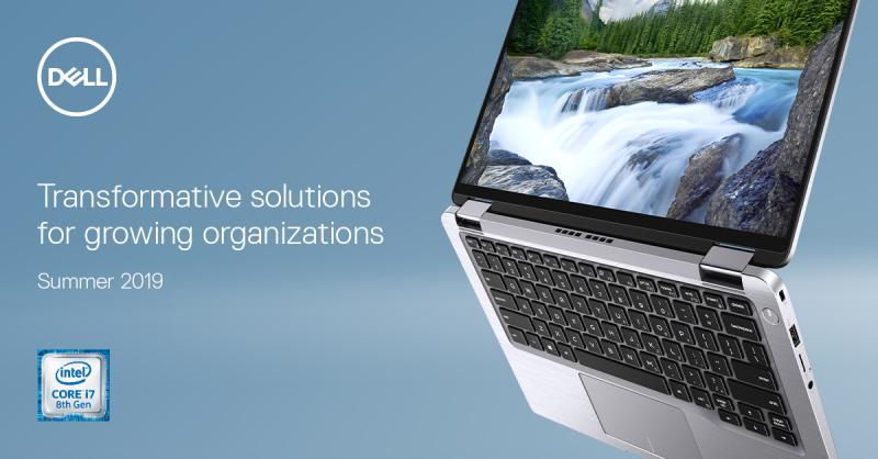 The right technology has the power to keep your workforce productive and efficient all day. Discover Dell's latest portfolio of products and solutions : http://oal.lu/x8ZQT