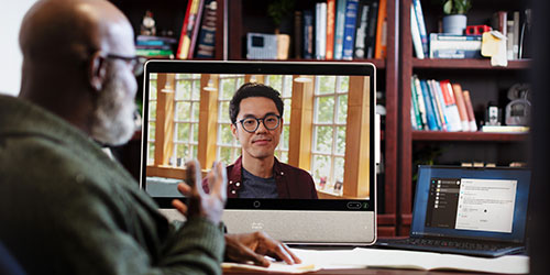 Phil-Data - Cisco Webex. We can help support your remote workforce.