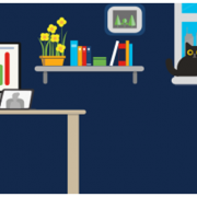 Get Work Done, Right from Your Home_Cisco