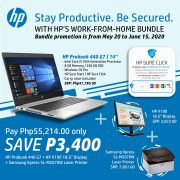HP Probook bundle Phil-Data