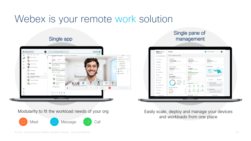 Remote working is becoming the new norm. Business Continuity is Crucial To Your Success. You have to stay connected with your teams and customers even when you can't meet them in person. Distance, transportation, and any other disruptions shouldn't create a barrier for you. With Webex Meetings, you can meet face to face, simply and seamlessly. Watch this webinar to learn more Phil-Data Business Systems, Inc. provides business solutions from Cisco, the worldwide leader in networking for the Internet. We specialize in Volp Telephony, Wireless LAN, Routing and Switching. Phil-Data as a Cisco Premier Certified Partner can help maximize and optimize your IT infrastructure investments. Learn More about our Cisco Solutions We are a Corporate IT Solution Provider of Cloud Security Digital Workplace Networking & DataCenter Solutions from Cisco Dell Technologies HP HPE Microsoft APC Avaya Aruba Epson Forcepoint Fortinet Symantec VMware. Top Corporate IT Reseller Philippines. Best Corporate IT Reseller Philippines. IT Solution Provider Philippines. Top Cisco Reseller Philippines. Best Cisco Reseller Philippines. Top IT Companies Philippines Cisco Philippines